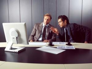 Finansielle virksomheder og andre særlige virksomhedsformer