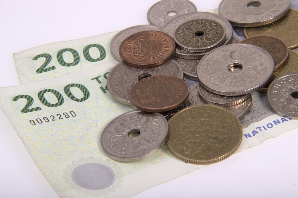 Ny lov om erhvervsdrivende fonde