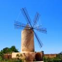 Her-og-nu-pris! Kursus på Mallorca.