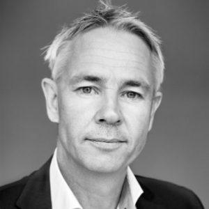 Peter Seeberg underviser for Fakta Kurser