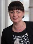 Underviser Camilla Poulsen