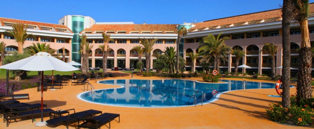 Flyt skolebænken til Almería