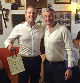 Årets kursist på flyt skolebænken til Almería