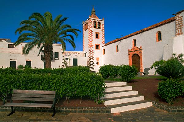 Fuerte Ventura er fuld af kultur