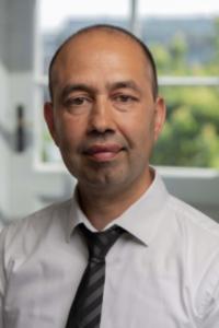 Martin K Jensen, underviser